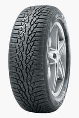 Nokian zimske gume 155/65R14 75T WR D4 m+s
