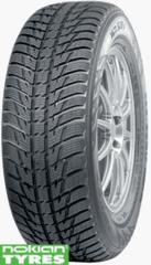 Nokian zimske gume 235/65R17 108H XL WR 3 m+s SUV