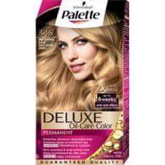 Schwarzkopf Palette Deluxe boja za kosu, 345 Gold Gloss Honey