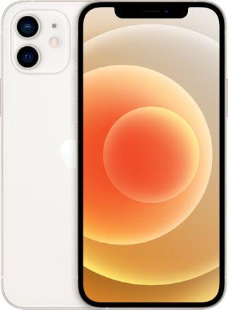 Apple iPhone 12 mini mobilni telefon, 128GB, White