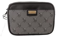 U.S. Polo Assn. hnědá crossbody kabelka HAMPTON Crossboby