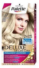 Schwarzkopf Palette Deluxe boja za kosu, 218 Silver Blonde