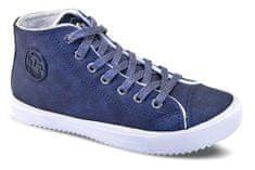 Lee Cooper LCJL-20-31-012 női magasszárú cipő