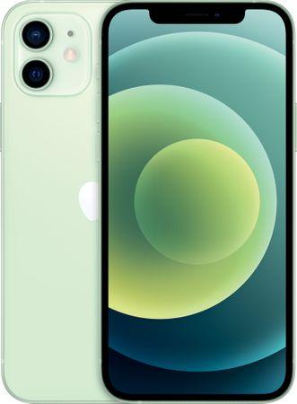 Apple iPhone 12 mini mobilni telefon, 128GB, Green