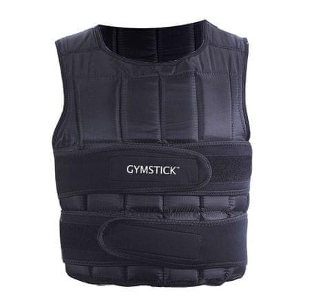 Gymstick utezna jakna, 10 kg