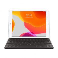 Apple Smart Keyboard tipkovnica za iPad (7. gen.) i iPad Air (3. gen.), INT (mx3l2z/a)