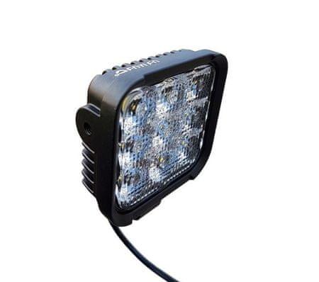 Golm LED svjetlo, četvrtasto, 27 W
