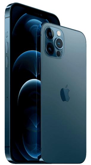 Apple iPhone 12 Pro Max, 256GB, Pacific Blue