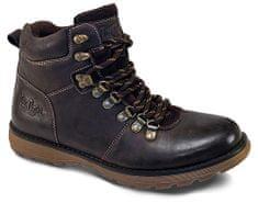 Lee Cooper pánská kotníčková obuv LCJ-20-33-141