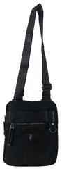U.S. Polo Assn. pánská černá crossbody taška NEW WAGANER Crossbody
