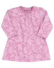 Nini dievčenské šaty z organickej bavlny