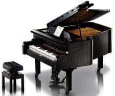 LEGO Ideas 21323 Velik klavir