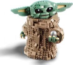 LEGO zestaw Star Wars™ 75318 Dziecko