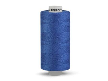 Kraftika 10pc 545 király kék poliészter szálak 500 m unipoly
