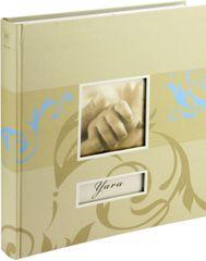 Henzo Foto album za slike, 60 belih strani 28x30 cm 20032.07