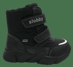 Slobby detská členková obuv 160-2010-T1
