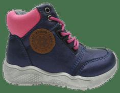 Slobby dievčenská členková obuv 161-2033-T1/162-2044-T1