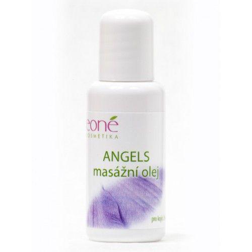 Eoné kosmetika Eoné Angels masážní olej, 50 ml