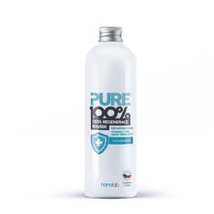 Nanolab Regenerace roušek a respirátorů PURE 100% náhradní náplň 500 ml