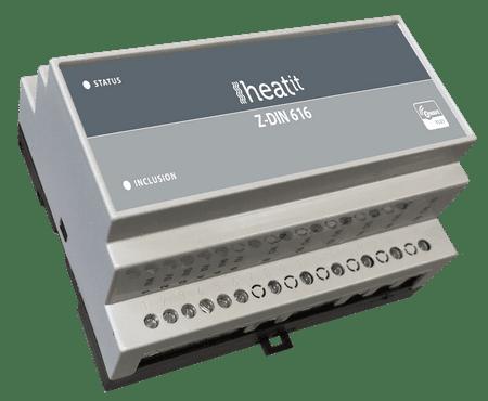 Heatit HEATIT Z-DIN 616