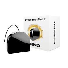 FIBARO FIBARO dvojni pametni modul