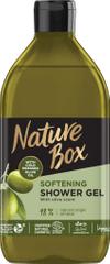 Nature Box gel za tuširanje, maslinovo ulje, 385 ml