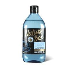 Nature Box gel za tuširanje, kokos, 385 ml