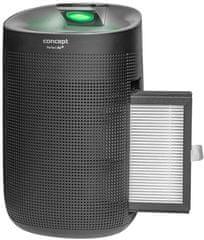 CONCEPT osuszacz/oczyszczacz powietrza OV1210