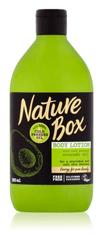 Nature Box Losion za tijelo, avokado, 385 ml