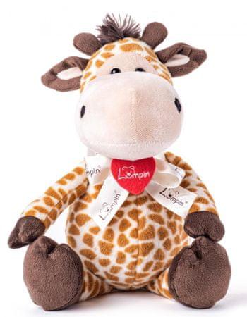 Lumpin zabawka Żyrafa Banga