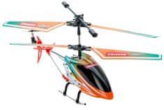 CARRERA helikopter R/C Orange Sply II
