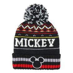 Disney czapka chłopięca Mickey Mouse
