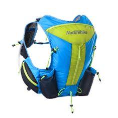 Naturehike bežecký ergonomický batoh 250g - modrý