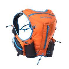 Naturehike bežecký ergonomický batoh 250g - oranžový
