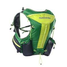 Naturehike  bežecký ergonomický batoh 250g - zelený