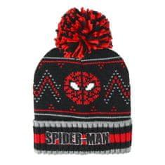 Disney czapka chłopięca Spiderman