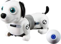 SILVERLIT pies-robot Dackel