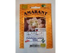 Amarant Solata Gina, ekološko seme