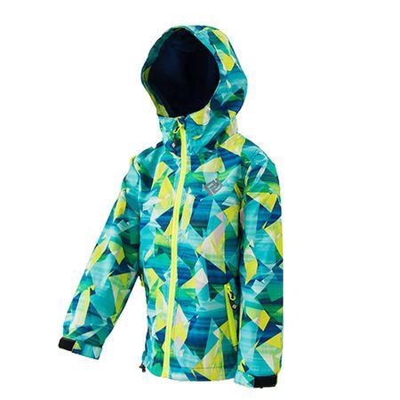 PIDILIDI fantovska jesenska bunda, 140, zelena