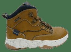 Slobby chlapčenská členková obuv 162-2050-T1