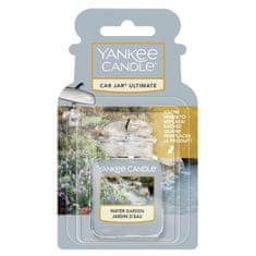 Yankee Candle gelová visačka do auta Water Garden