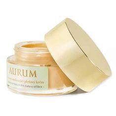 Lakshmi Narayan Pleťový krém Aurum - 50 ml