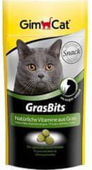Gimpet Gimcat Tablety s kočičí trávou 40g