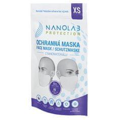 Nanolab Protection Ochranná nano rouška - Balení 5 ks - Velikost XS