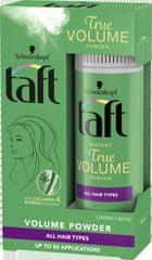 Taft True Volume puder za kosu, Instant