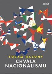 Hazony Yoram: Chvála nacionalismu