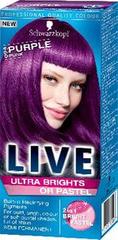 Schwarzkopf Live XXL Ultra boja za kosu, 94 punk ljubičasta