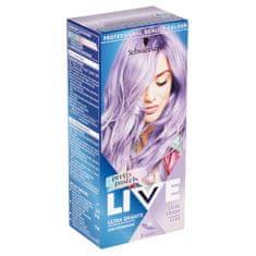 Schwarzkopf Live Pretty Pastels barva za lase, lilac crush