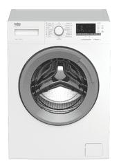 Beko WTV9612XS pralni stroj
