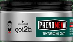 got2b Phenomenal pasta za lase, teksturna, 100 ml
